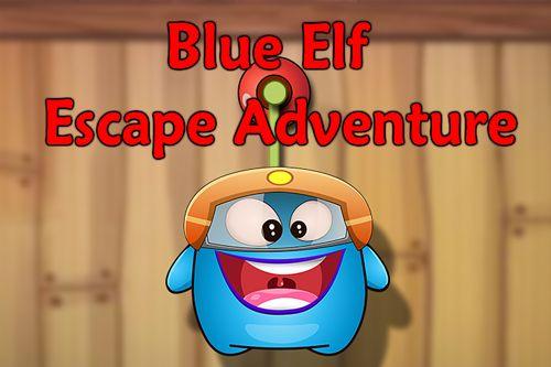 logo Blauer Elf: Escape Adventure