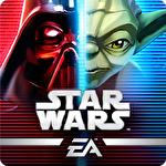 アイコン Star wars: Galaxy of heroes
