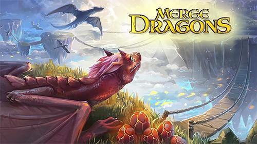 Merge dragons! capture d'écran 1