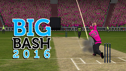 Capturas de tela de Big bash 2016