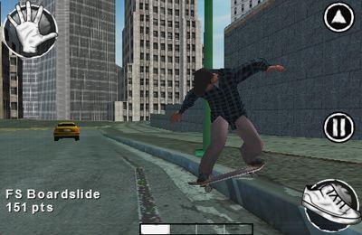 Roule en Skate