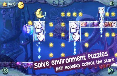Arcade-Spiele: Lade Schlafwandlers Reise HD auf dein Handy herunter