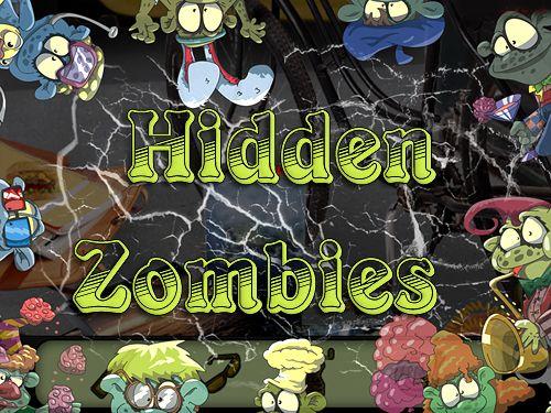 logo Versteckte Zombies