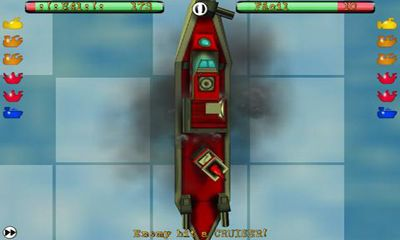 Ships N' Battles for Android