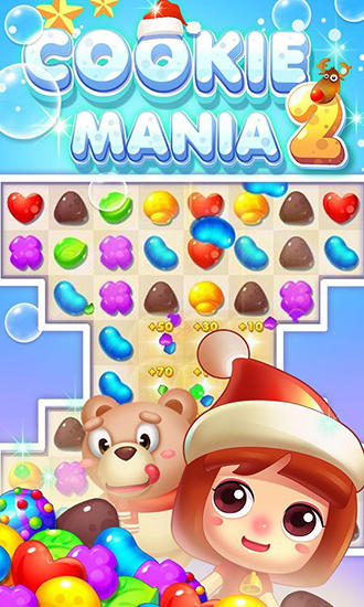 Cookie mania 2 Screenshot