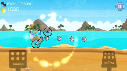 Down the hill 2 para Android