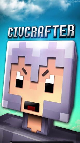 Civcrafter screenshot 1