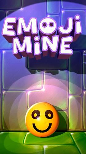 Emoji mine Screenshot