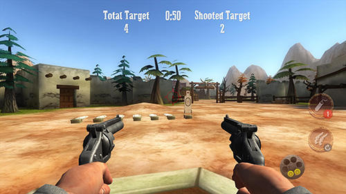 Call of outlaws para Android