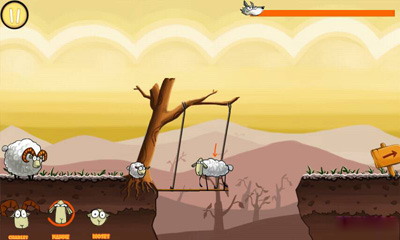 Sheeprun pour Android