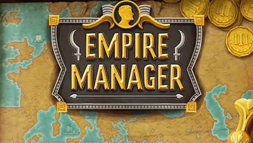 Empire manager: Gold icône