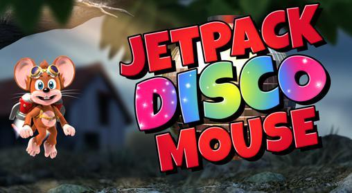 Jetpack disco mouse screenshots