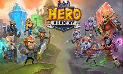 Hero Academy icon