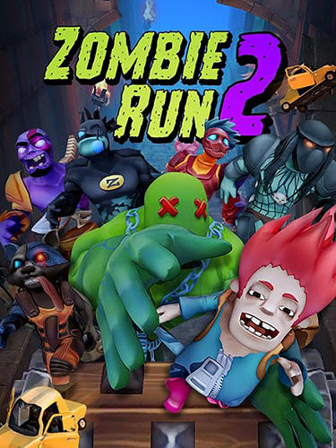 Zombie run 2 screenshot 1