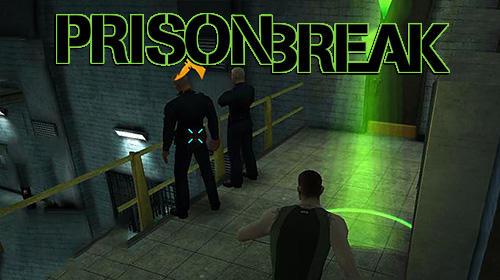 Prison escape by Words mobile Screenshot