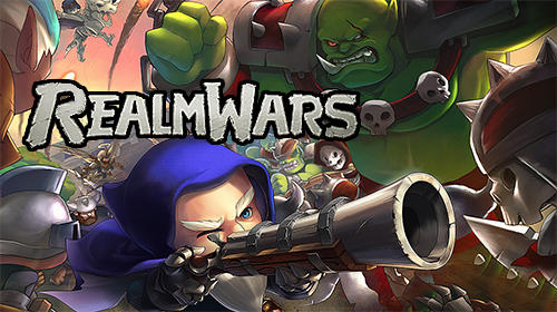 Realm wars Screenshot