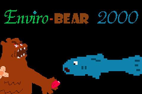 Enviro-bear 2010 скриншот 1