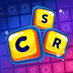 іконка Cody cross: Crossword puzzles