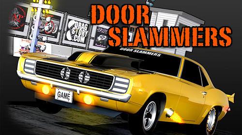 Door slammers 1 capture d'écran 1
