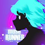 Muse runner Symbol