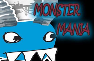 logo Monster Mania