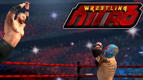 Иконка Wrestling nitro mania: Rumble jungle revolution