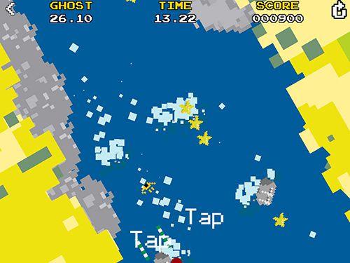 Arcade-Spiele: Lade Yakin auf dein Handy herunter
