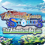 Иконка Monster hunter stories: The adventure begins