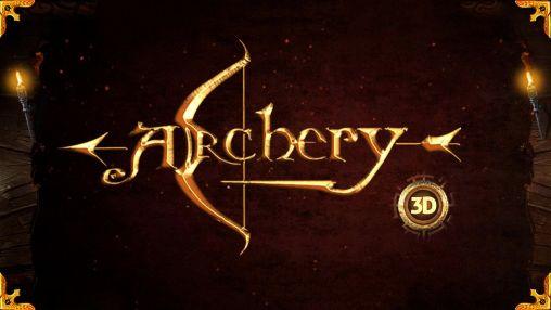 Archery 3D Screenshot