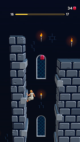 Prince of Persia: Escape为Android