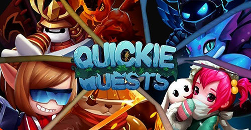 Quickie quests Screenshot