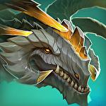 Summon dragons icon