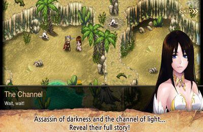 Jogos RPG: faça o download de Inotia 4 para o seu telefone