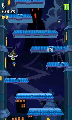 Icy Tower 2 Zombie Jump screenshots