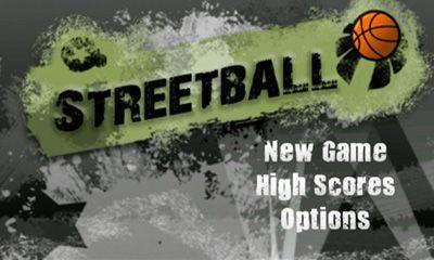 Streetball Screenshot