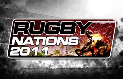 logo Rugby Meisterschaft 2011