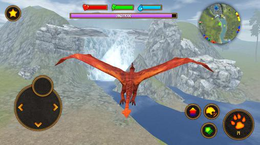 Clan of pterodactyl für Android