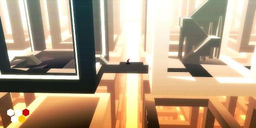 Widower's sky captura de tela 1