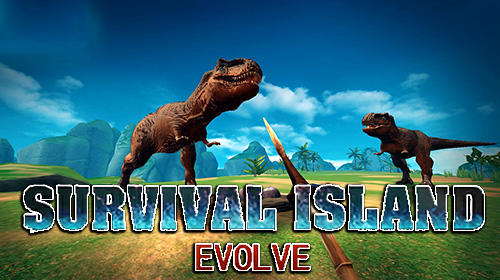 Jurassic survival island: Evolve captura de tela 1