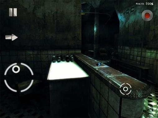 Mental hospital 3 pour Android