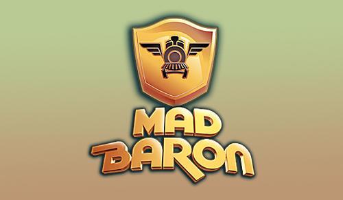 Mad baron Symbol