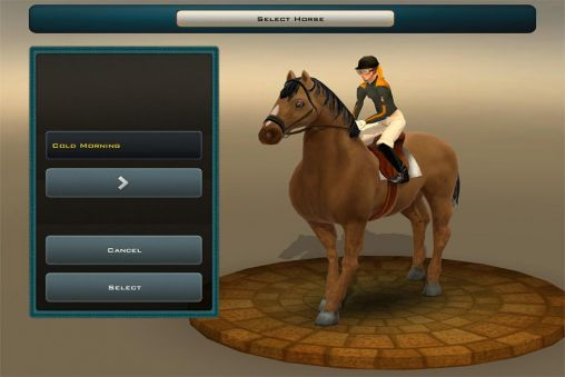 Race horses champions 2 pour Android