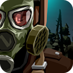 The walking zombie 2: Zombie shooter Symbol