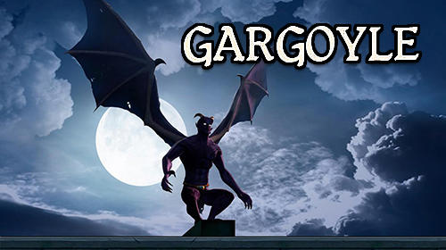 Gargoyle flying monster sim 3D capture d'écran 1