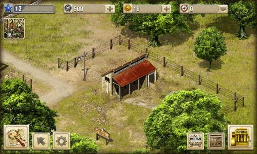 Dynasty: Tycoon's journey. New generation para Android