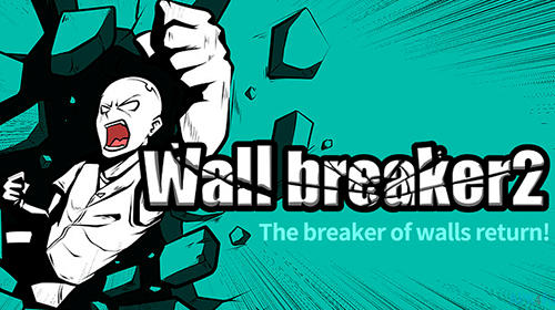 Wall breaker 2 Screenshot