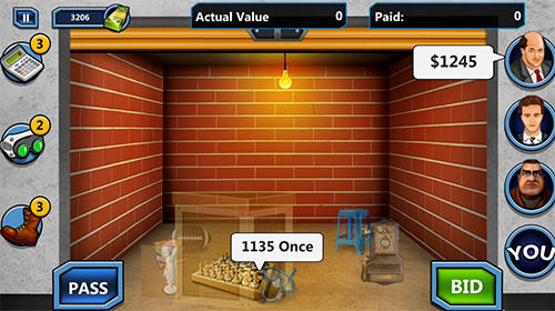 Pawn empire 2: Pawn shop games and bid battle screenshot 2