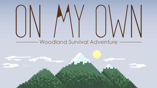 On my own: Woodland survival adventure Screenshot