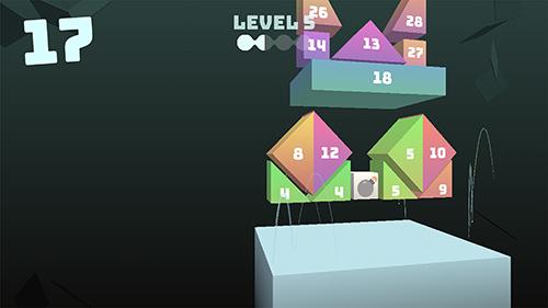 Block balls für Android