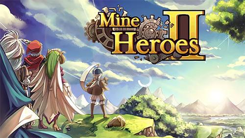 Mine heroes 2 Symbol